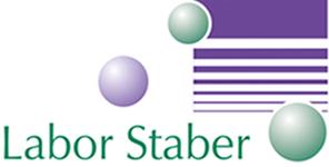 Unternehmens-Logo von Med. Laboratorien Dr. Staber & Partner