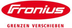 Unternehmens-Logo von Fronius Deutschland GmbH
