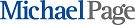 Unternehmens-Logo von Michael Page International Frankfurt