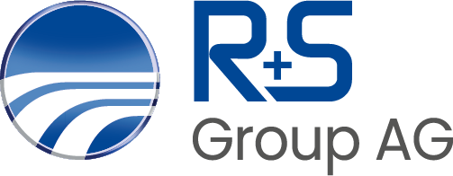 Unternehmens-Logo von R+S Group AG