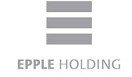 Unternehmens-Logo von EPPLE ZWEI GmbH