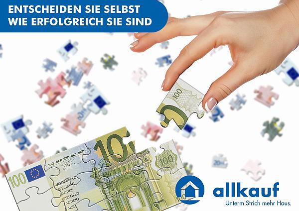 Unternehmens-Logo von allkauf haus GmbH