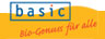 Unternehmens-Logo von basic AG Lebensmittelhandel