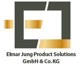 Unternehmens-Logo von Elmar Jung Product Solutions GmbH