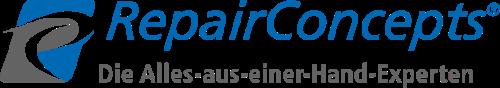 Unternehmens-Logo von Repair Concepts Becker & Anft GbR