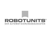 Unternehmens-Logo von Robotunits GmbH