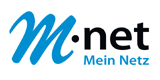 Unternehmens-Logo von M-net Telekommunikations GmbH