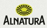 Unternehmens-Logo von Alnatura Produktions- und Handels GmbH