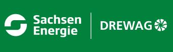 Unternehmens-Logo von Drewag - Stadtwerke Dresden Gmbh