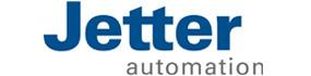 Unternehmens-Logo von Jetter AG