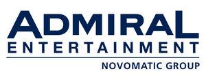 Unternehmens-Logo von Admiral Entertainment GmbH