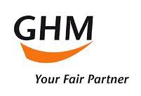 Unternehmens-Logo von GHM Gesellschaft für Handwerksmessen mbH
