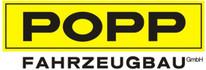 Unternehmens-Logo von POPP Fahrzeugbau GmbH