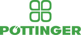Unternehmens-Logo von Alois Pöttinger Maschinenfabrik GmbH / Pöttinger Landtechnik GmbH