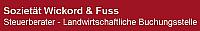 Unternehmens-Logo von Wickord & Fuss